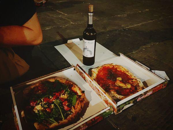 La Dama Y El Vagabundo Food Travel Romantic Dinner