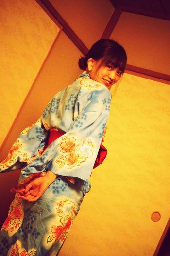 温泉 旅行 浴衣 ゆかた 日本 文化