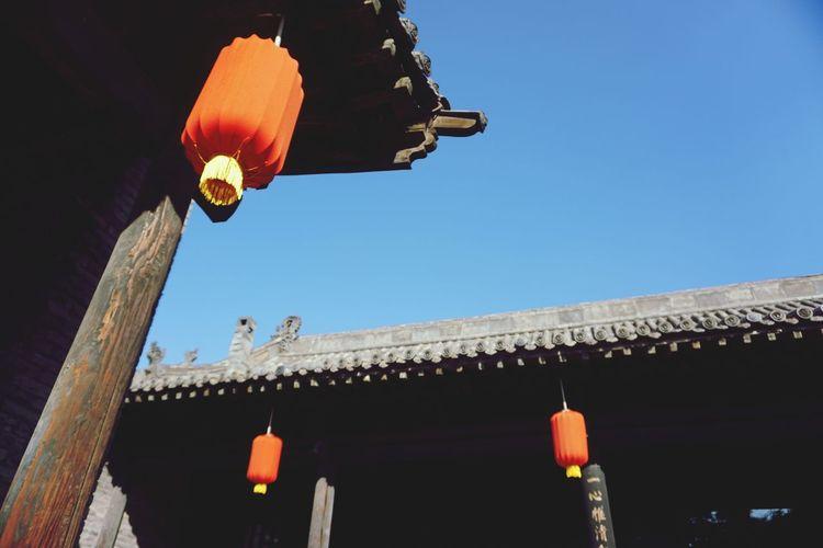 平遥古城 Pingyao