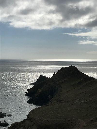 Cornwall Uk Cornwall Cornwall Walks EyeEm Selects EyeEmNewHere EyeEmBestPics EyeEm Best Edits Sea Sky Water Cloud - Sky Beauty In Nature Beach Scenics - Nature