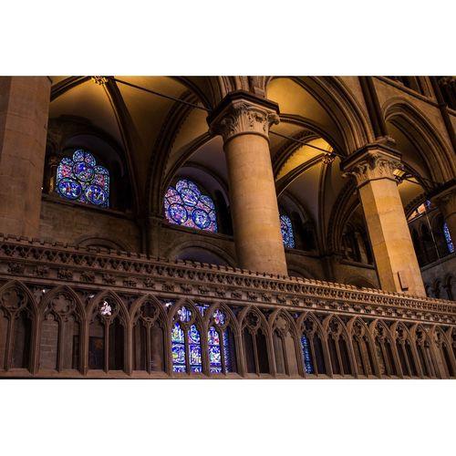 Köln Cathedral Architecture
