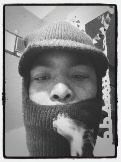Smokin Goony Style