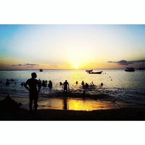 Chasing Sunsets Beautiful ♥ Beautiful Sunset Beachphotography Check This Out Picoftheday Like4like Summerdays  Follow4follow Enjoying Life