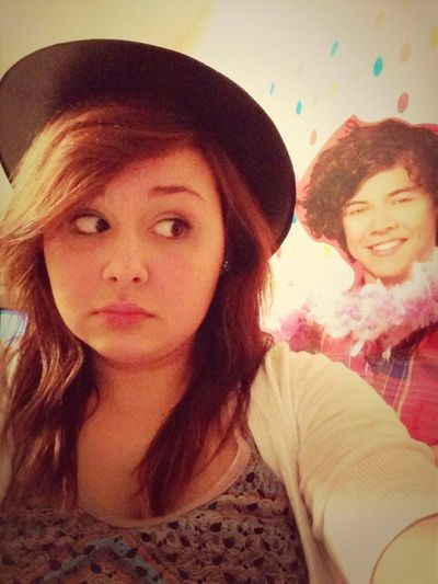 I think I have a stoker... ;) @harrystyles