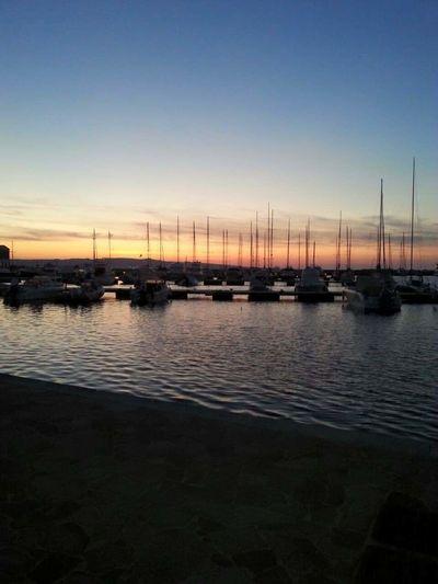 Sailing Ship Water Nautical Vessel Yacht Mast Harbor Tall Ship Sea Sunset Sailboat A New Beginning