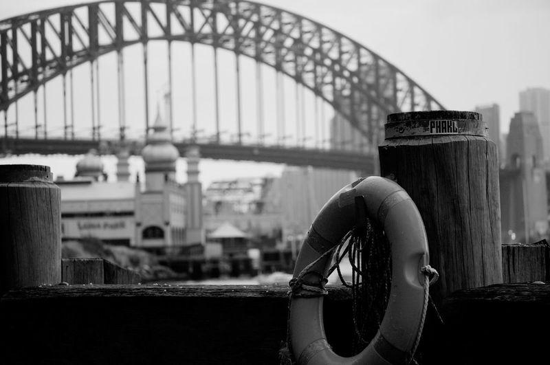 Pier Sydney