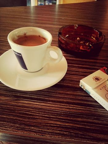 Coffee First Coffee Coffee And Cigarettes