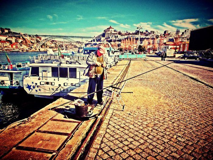 Urban 4 Filter Douro  EyeEm Porto
