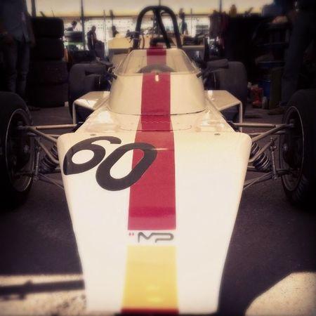 Formula3 Monaco , Grand Prix Historique