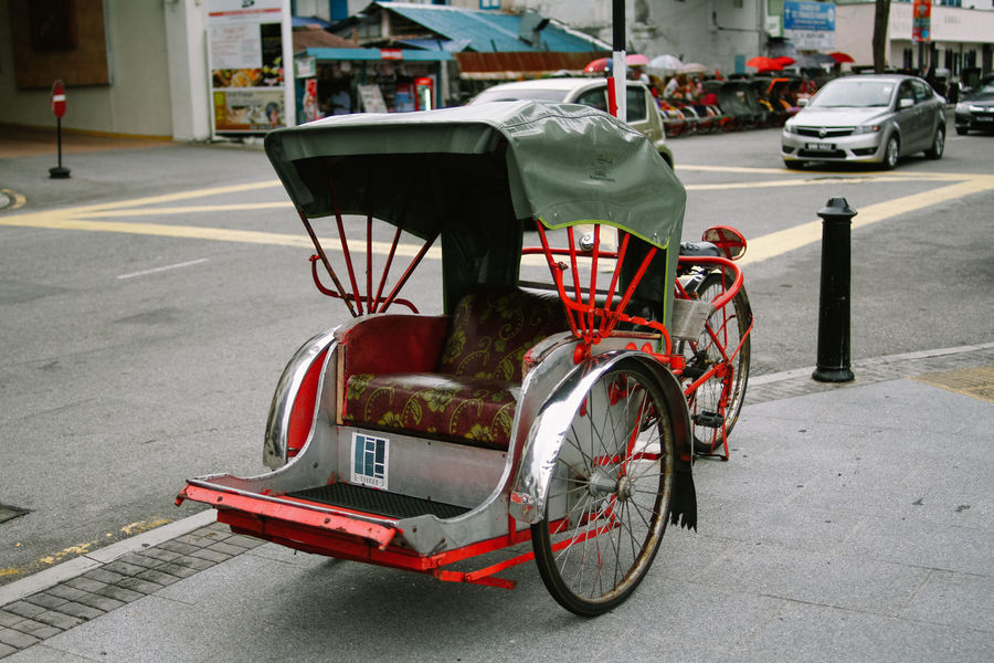 Asian  Bicycle Business Cargo Cultures Cycle Cycling Cyclo Day Decoration INDONESIA Land Vehicle Malaysia Mode Of Transport Parked Parking Real People Street Style Tradition Transportation Urban Vietnam Wheel