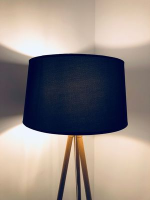 Lampe Ombres Et Lumières Lighting Equipment Lighthouse EyeEm Selects Indoors  No People Close-up Illuminated Lamp Shade  Electricity  Day EyeEmNewHere Go Higher