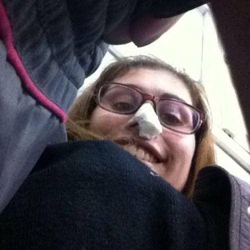 TBT  Nose Bleeding A Lot Hospital Khoury Having Fun🙈🙈