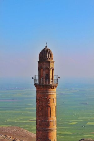 Mardin Architecture Business Finance And Industry Tower Building Exterior Built Structure History No People Cityscape Outdoors Travel Destinations Government Sky Day Politics And Government Water Clock Serkansert Canon Travelphotography Mardingezi Güneydoğu Mardintravel Mardin Sokakları EyeEm Gallery
