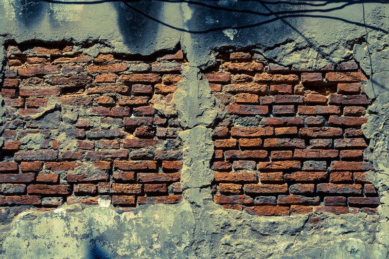 Wall No People