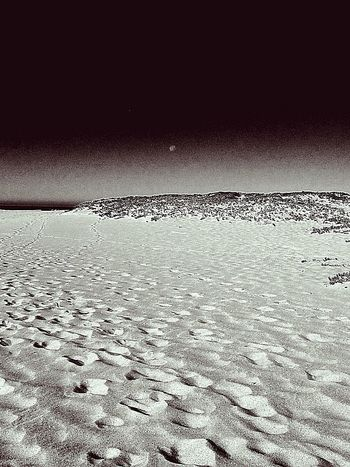 Sand Nature Pattern No People Outdoors Day Textured  Beach Full Frame Water Backgrounds Scenics Beauty In Nature Close-up Sand Dune Sky 9:40 AM Perspectivephotography December 2017 DecemberPhotoProject Tranquil Scene Wintertime Truth Godrules Moon