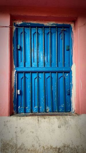 EyeEm Selects Closed Architecture Window The Street Photographer - 2017 EyeEm Awards Close-up Blue Day Outdoors Travel Destinations Loveonthesidelines Motog5plus PhonePhotography Hometown Love The Great Outdoors - 2017 EyeEm Awards