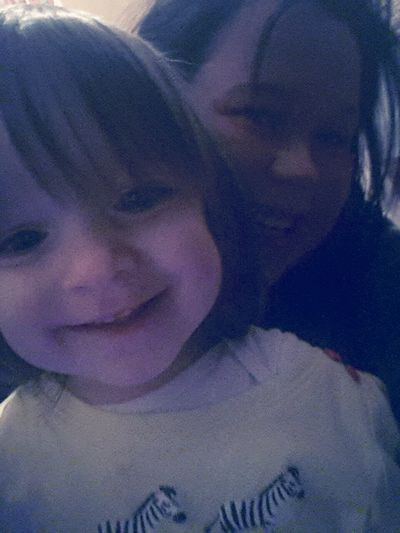 the bond between an aunt and her niece is unbreakable ♡♥