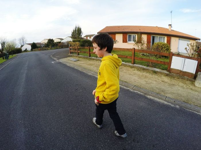 Here Belongs To Me On Th Streets One Person Enjoying Life Picoftheday Gopromoment Gopro Shots Capture The Moment GoPrography