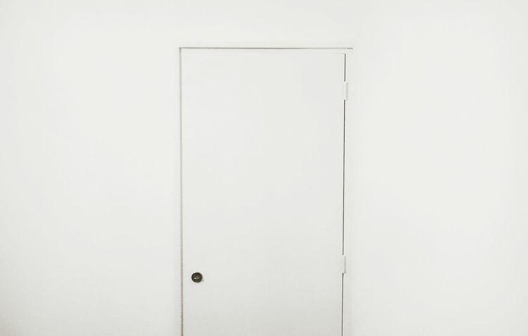 Closet Mine NewHome House Space White Album WhiteCollection Minimalism Minimalobsession Door Room Meaningful  Happy Littlethingsinlife Starting A Trip Showcase: February Minimalist Architecture