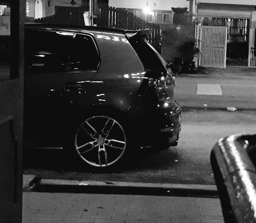 R32 Vwclubmalaysia Mk5r32 Carbonfiber Volkswagen R32oc Mk5r32owners Vr6 Cars Black&white Black And White Photography Black & White