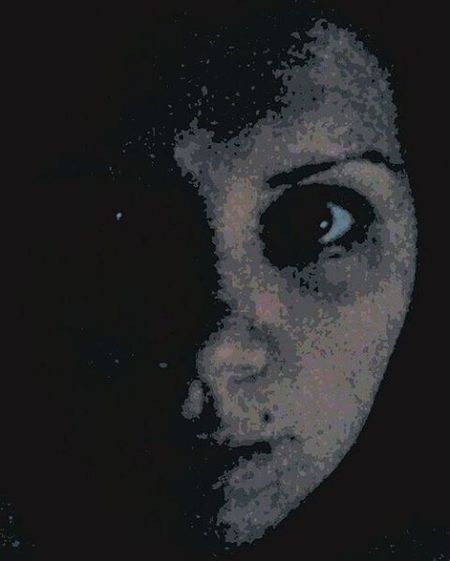 Me Io Myself Selfie Myeyes MyLips Neo Lamiafaccia Myface Effetto Art Effect