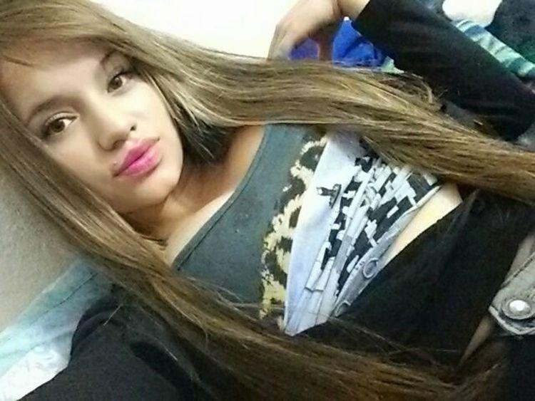 Monita♡♥ Bonita Beautiful ♥ Mujeres Hermosas❤️ Diferentes Beautiful Girl Hello ❤ Sexygirl Sexylips
