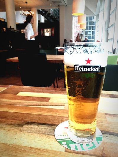 Relaxing Beer Vacation in Zaandam