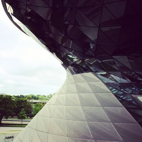 Bmwmuseum München Graniserlemimariadimlar Iyte