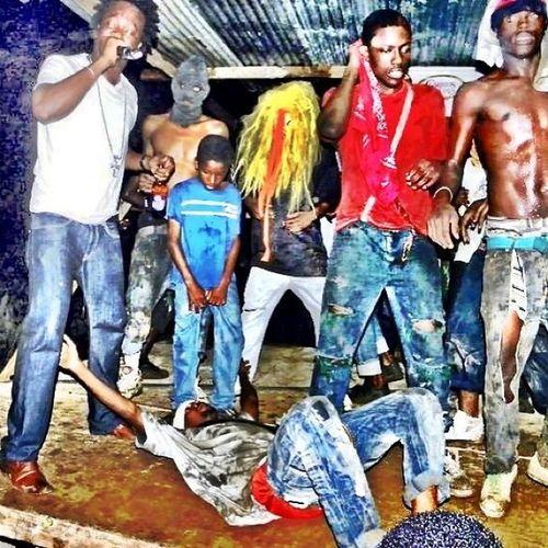 Tallpree Soca Grenadianconnection Gettanas Grenada Greenz Carnival Stageshow Real Streetnigga Vendomme Willis Music