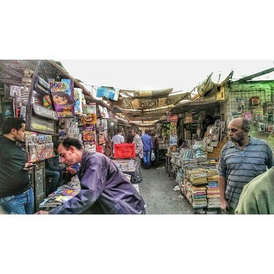 (Soor Al azbakya) What A Place, One Of Down Town's Must See Sites. Cairo Egypt وسط_البلد مصر اقرأ HDR تصويري everydayegypt