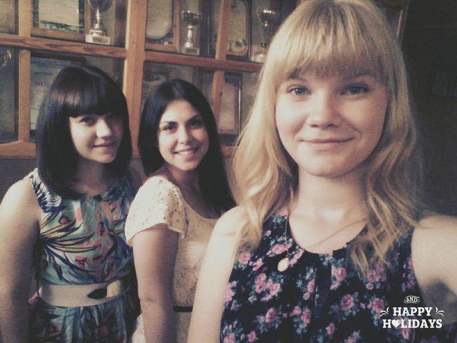 Diplom Defense People Of EyeEm Girls