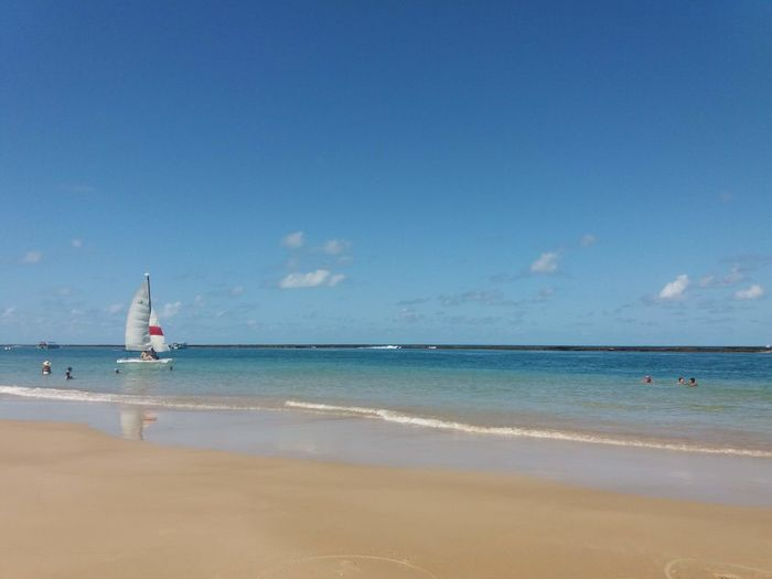 Alagoas Alagoas/ Maceió Praia Do Frances