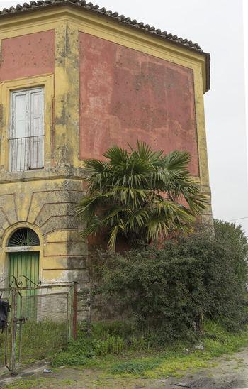 Porta Sant'Antonio CARDITELLO Porta Sant'Antonio Hystorical Buildings Octagonal Mill