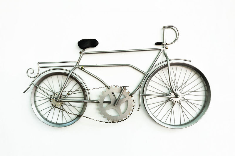 Art of bicycle