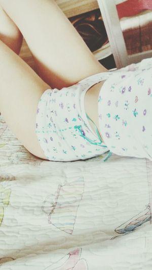 Girlfriend Pijamas