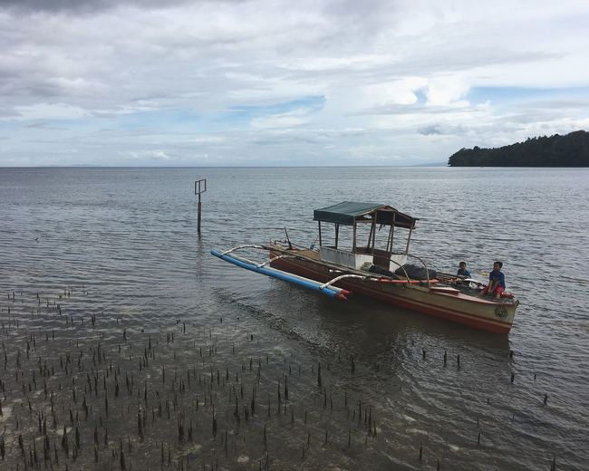 Sea Canoe Boats