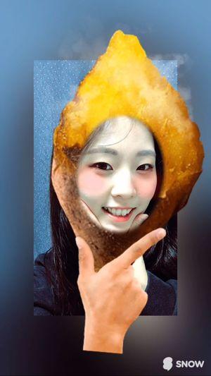 Sweet Potato Snow Camera App