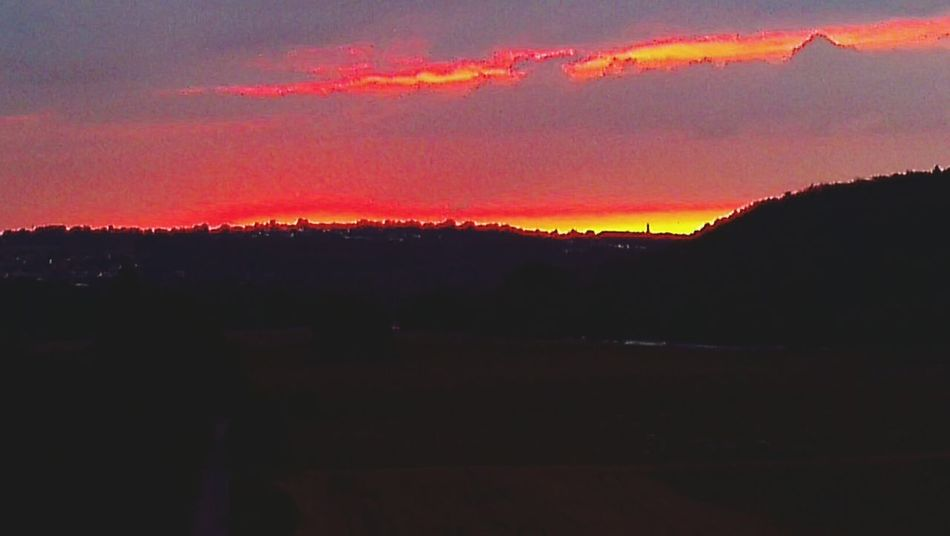 Sonnenuntergang Sonne Sun Photography