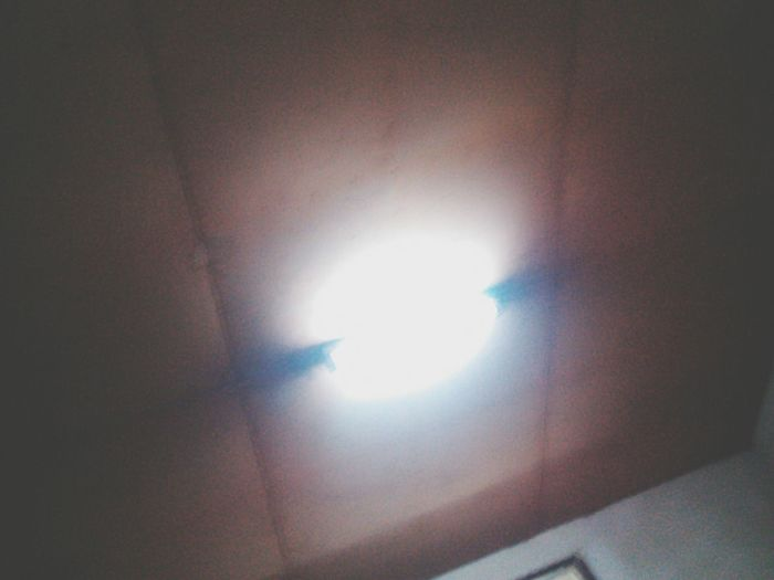 แสงสว่างของปลายทาง.. Love My Family ❤