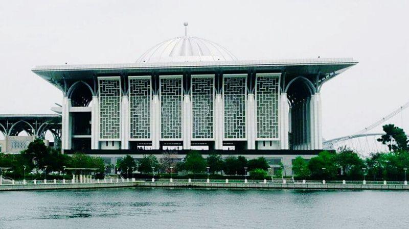 Beauty Mosque
