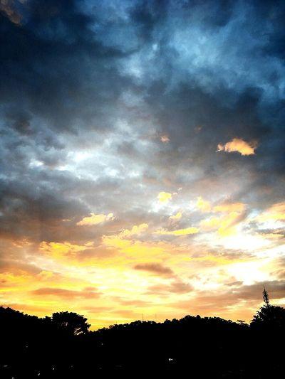 Good moring new year 2017 Cloud - Sky