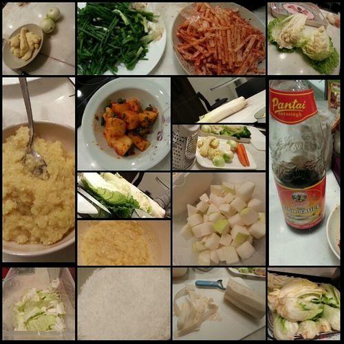 Kimchi Kimchi!!!!! Kimchi Queen Kimchi Time