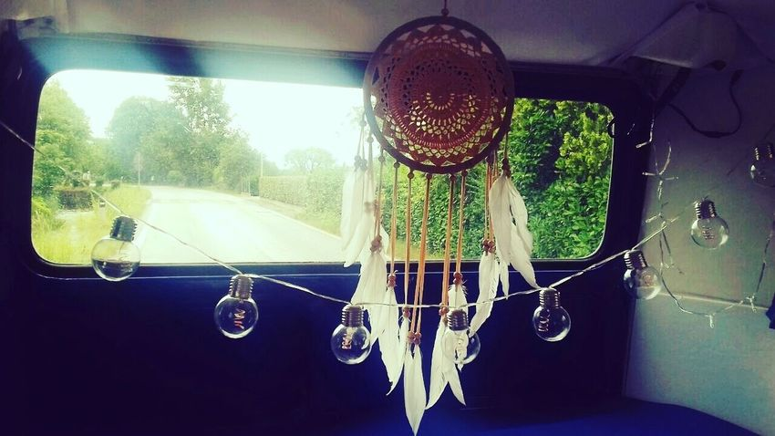 Transportation Dreamcatcher Dreaming My Life Away ♥ Color Light And Shadow Plums