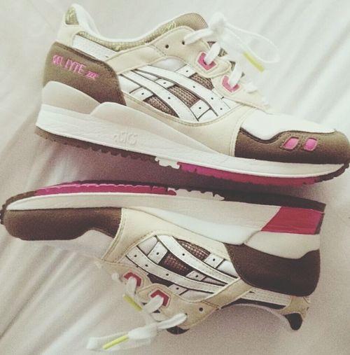 Sneaker Addict  Sneakers Asics Asics Gel Lyte III
