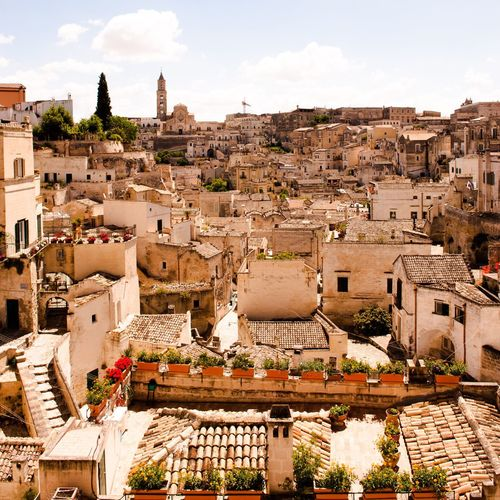 My Favorite Photo Matera Italia Travel