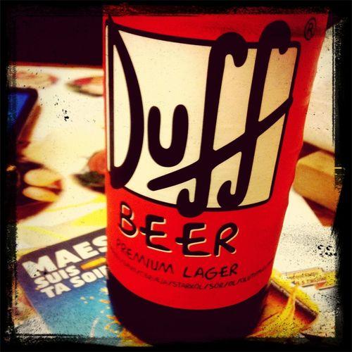 Duffy's beer