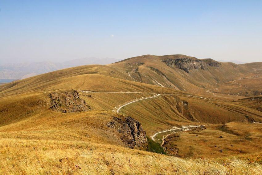 Turkey Dogubayazit Beauty In Nature Day Landscape Mountain No People Outdoors Sky