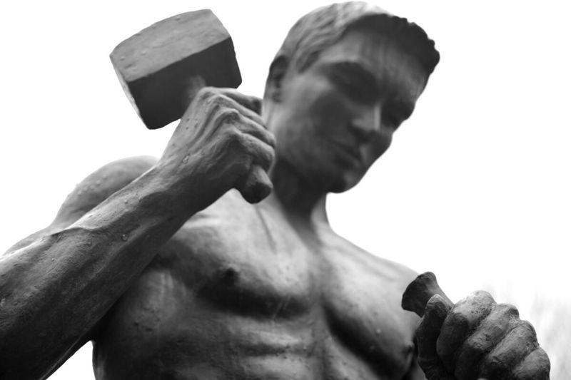 Art Statue Sculpture