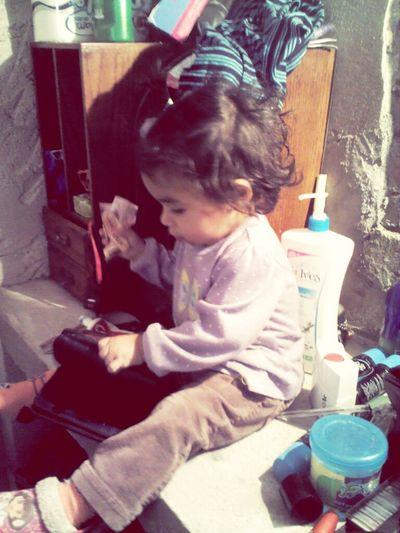 Mi Princesa Me Dejó Pobre :( Jajaja LAMO <3