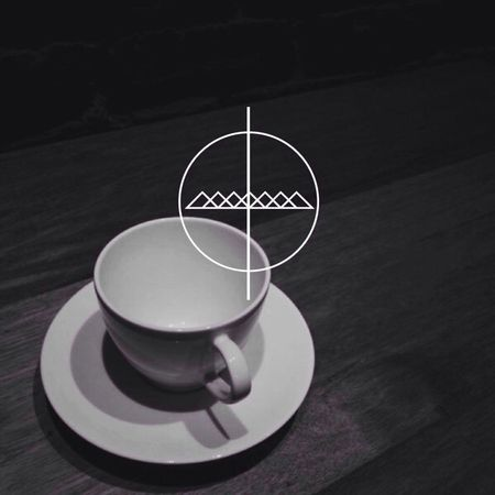 A cup to fill your soul. Sin